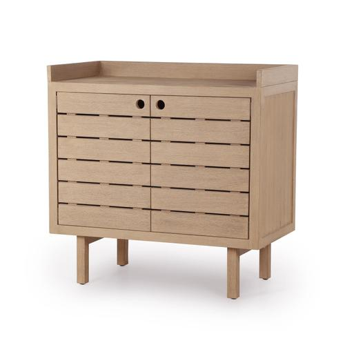 Lula Small Sideboard-washed Brown