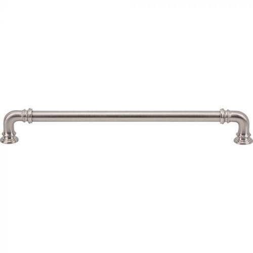 Vesta Fine Hardware - Ronan Pull 9 Inch (c-c) Brushed Satin Nickel Brushed Satin Nickel