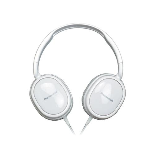 Over-the-Ear Headphones RP-HX250M-W - White
