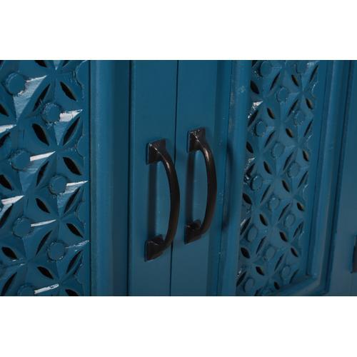 """Decker 48"""" Accent Cabinet"""