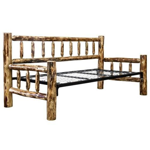 Montana Woodworks - Glacier Country Collection Day Bed