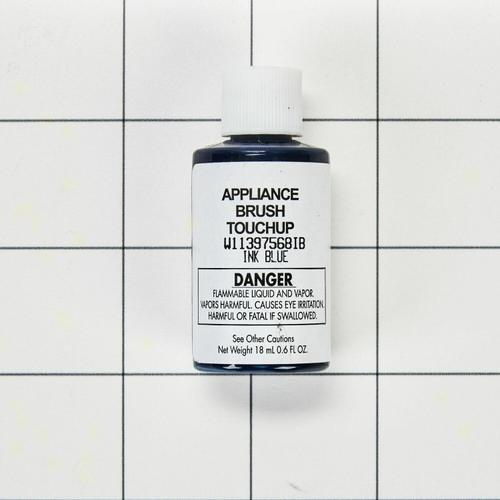 KitchenAid - Appliance Touchup Paint Bottle, Ink Blue