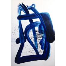 Product Image - Modrest VIG19003 - Abstract Oil Painting