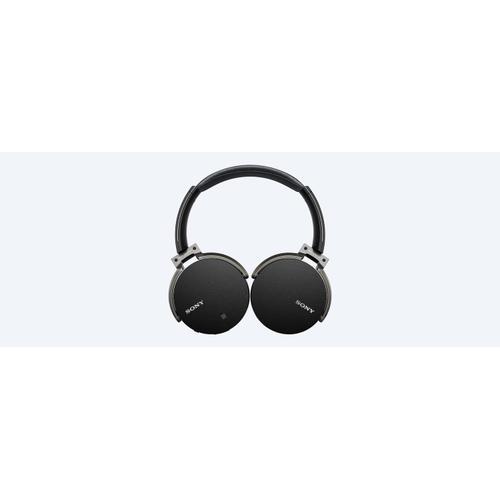 MDR-XB950BT EXTRA BASS Wireless Headphones