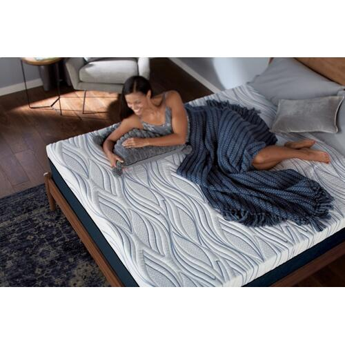 "Perfect Sleeper - Mattress In A Box - 10"" - Full"