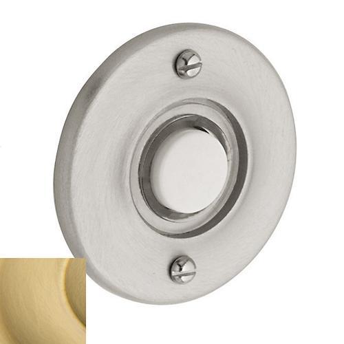 Round Bell Button