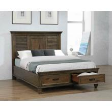 View Product - Queen Bed