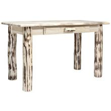 Montana Collection Writing Desk