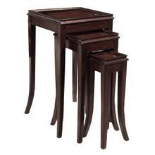 See Details - Manhattan Table Set