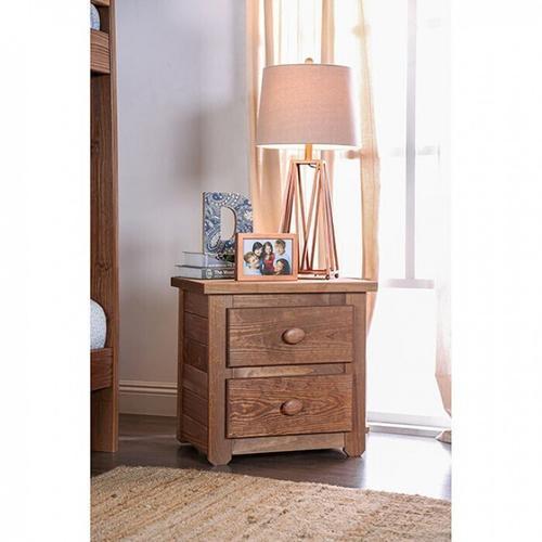 Furniture of America - Lea Night Stand