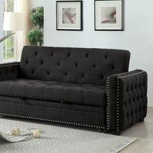 See Details - Leonora Futon Sofa