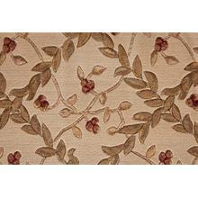 Ashton House Regal Vine A02f Ivory Broadloom Broadloom Carpet