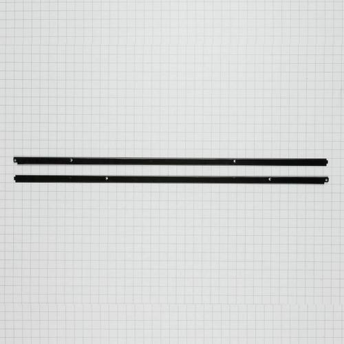KitchenAid - Built-In Oven Side Trim Kit - Other