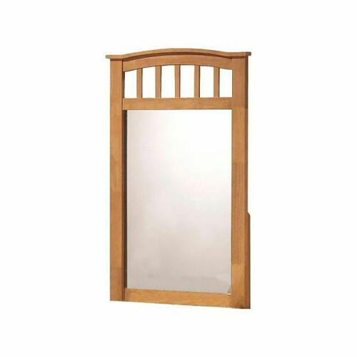 ACME San Marino Mirror - 08945 - Maple