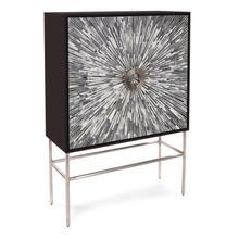 See Details - Aurora Square Bar Cabinet