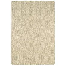 Pebbles Oatmeal - Rectangle - 8' x 11'