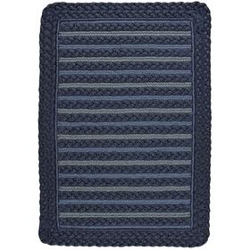 Hammock Deep Sea Braided Rugs (Custom)