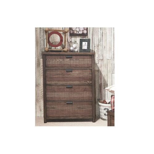 Legacy Classic Kids - Fulton County Drawer Chest