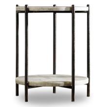 Living Room Melange Blythe Accent Table