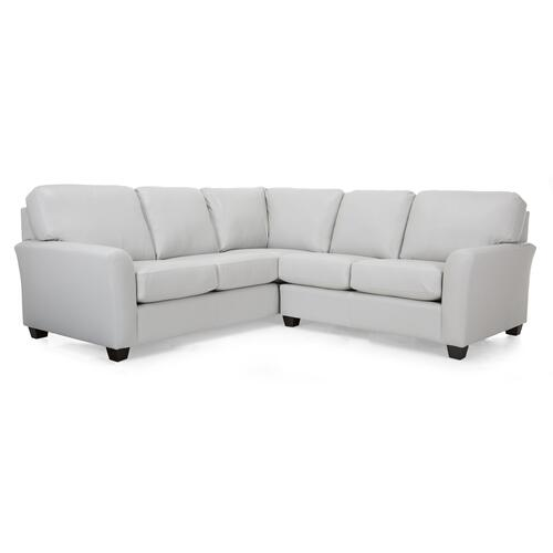 3A-07 LHF Loveseat