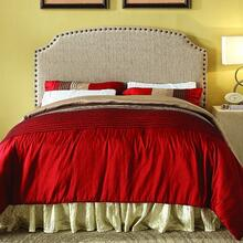 King-Size Hasselt Headboard