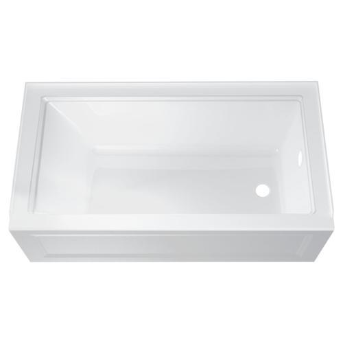 Town Square S 60x32-inch Bathtub  American Stanadard - Linen