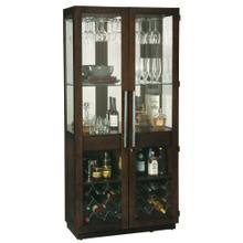 See Details - 690-038 Chaperone III Wine & Bar Cabinet