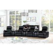 7 PC 4-seater Home Theater Product Image