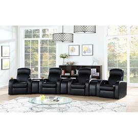 See Details - 7 PC 4-seater Home Theater