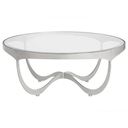 Lexington Furniture - Sophie Round Cocktail Table