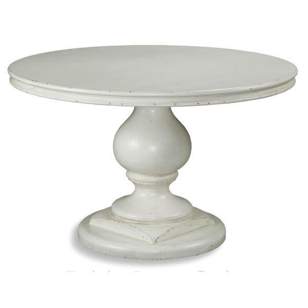 Nottington Cottage Round Table Top