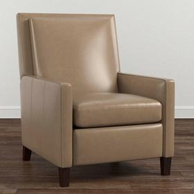 Davidson Leather Recliner