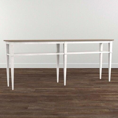 Bassett Furniture - Bella Console Table