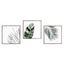 Set of 3 Configuration Botanicals By Jess Engle