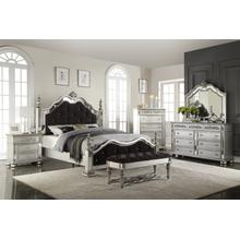 Kealynn Queen 4PC Bedroom Set