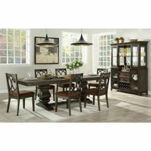 See Details - Jameson Dining Table