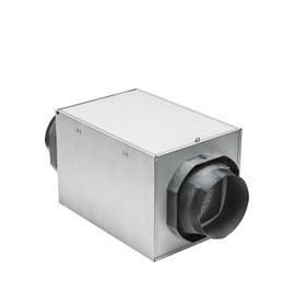 Broan® FRESH IN Premium Supply Fan 180 CFM, POWER CORD