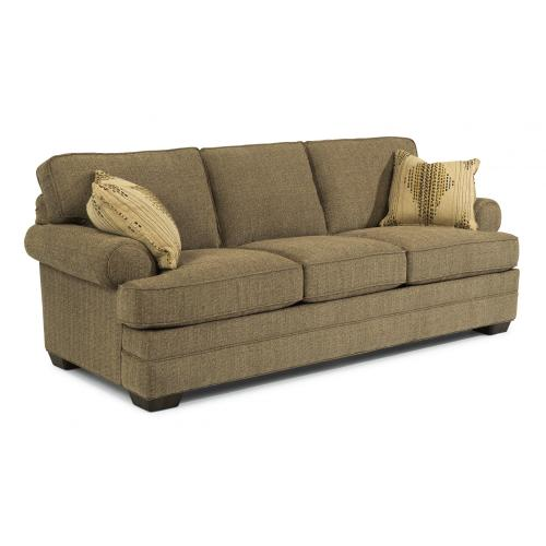 Lehigh Sofa and Loveseat