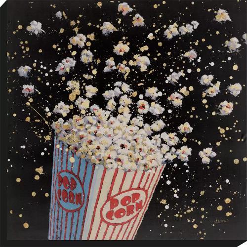 Product Image - Cinema Pop - Gallery Wrap