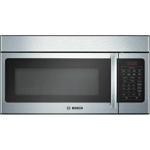 built-in microwave 30'' Stainless steel HMV8051U