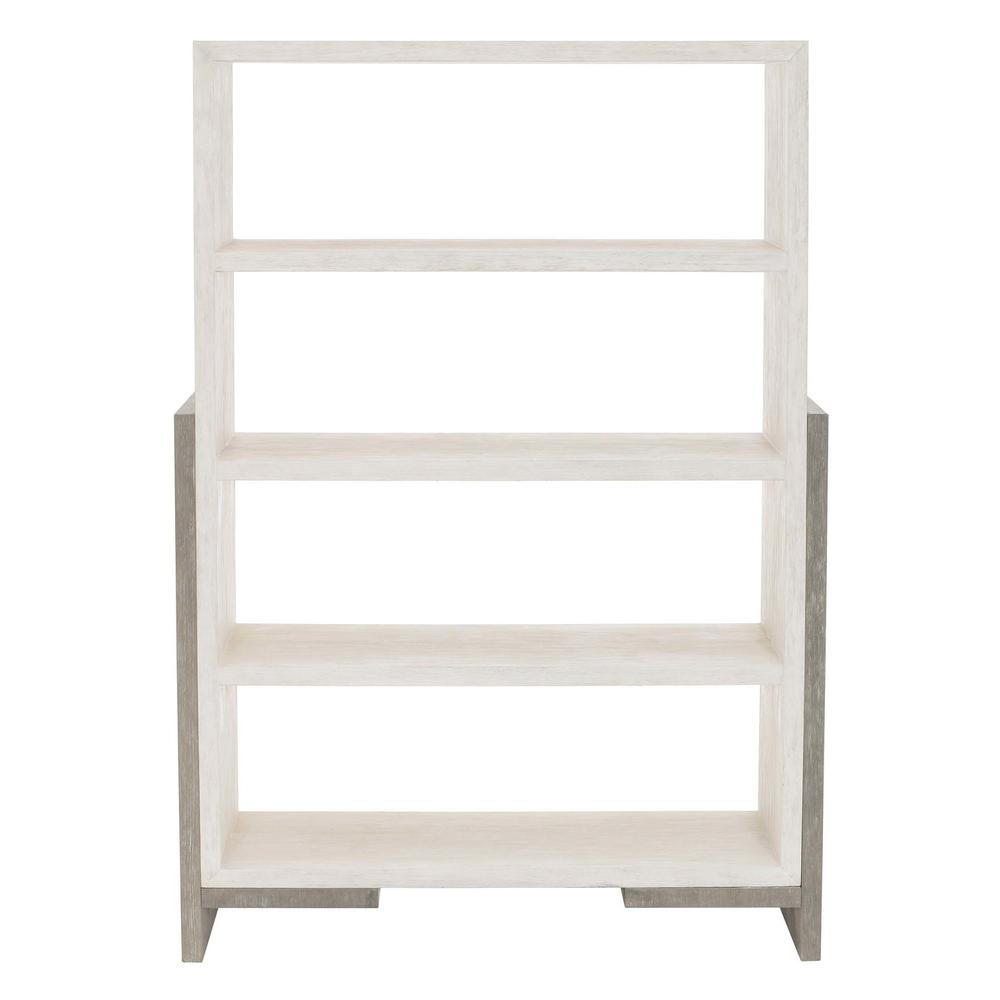 Foundations Etagere in Linen (306), Light Shale (306)