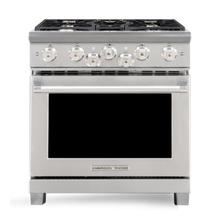 """See Details - 30"""" Cuisine Iconica Range"""