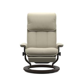 See Details - Stressless® Admiral (L) Classic Power Leg