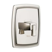 Townsend Central Thermostatic Valve Trim Kit - Polished Nickel