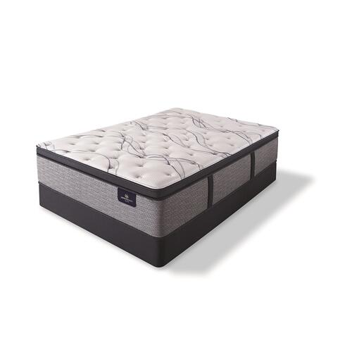 Perfect Sleeper - Elite - Rosepoint - Plush - Pillow Top - King