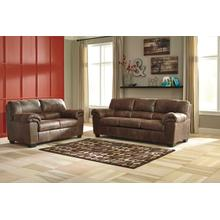 Bladen Coffee 2PC Set: Sofa and Loveseat (1200038)