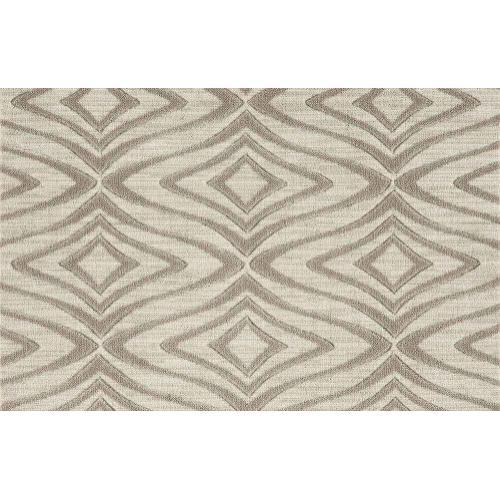 Elegance Modern Trellis Mdntr Dovetail Broadloom Carpet