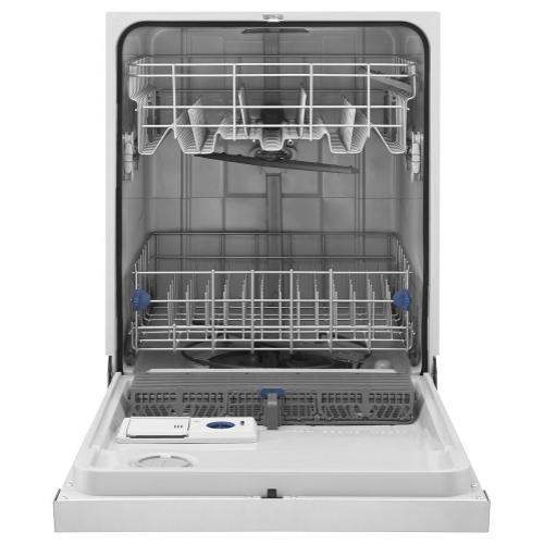 Whirlpool Canada - Whirlpool® Dishwasher with Sensor Cycle