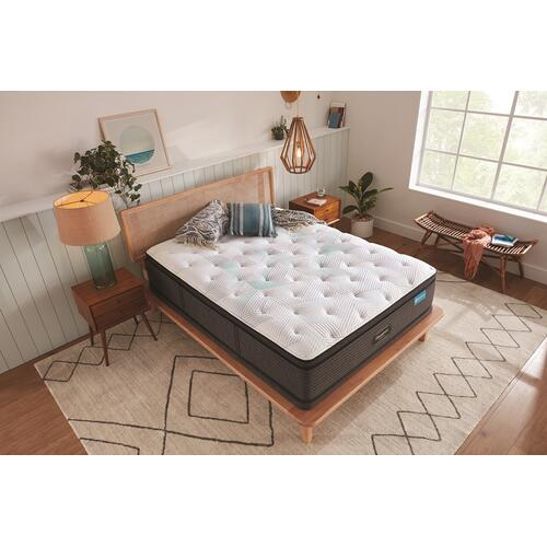 Beautyrest - Harmony - Cayman - Plush - Pillow Top - Twin