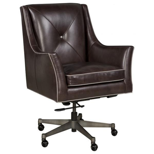 See Details - Wriggly Office Swivel Chair